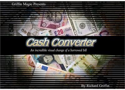 Cash Converter - magic
