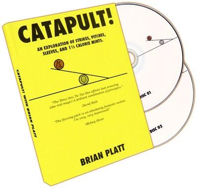 Catapult! - magic