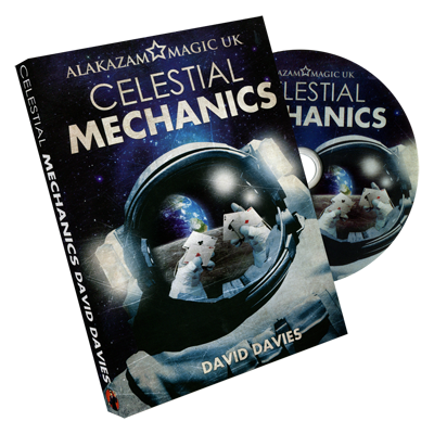 Celestial Mechanics - magic