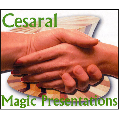Cesaral Magic Presentations - magic