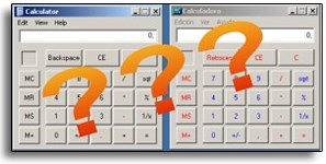 Cesaral Mental Mind PC Calculator - magic