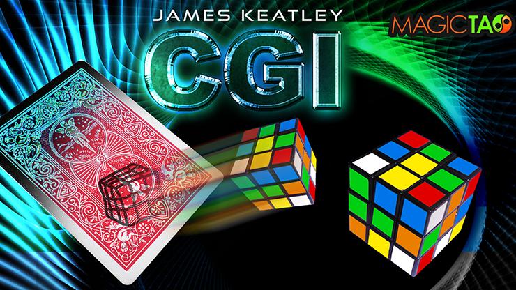 CGI - magic