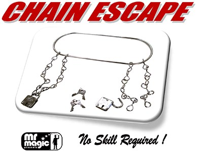 Chain Escape - magic