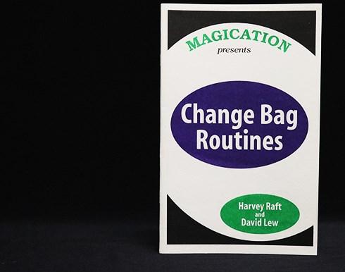 Change Bag Routines  - magic
