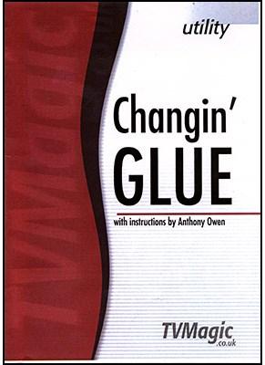 Changin' Glue - magic