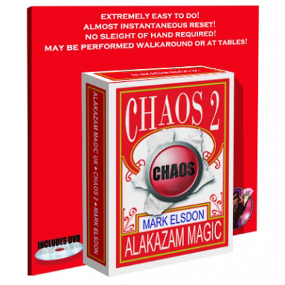 Chaos 2 - magic