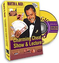 Charming Cheat -Martin Nash - magic