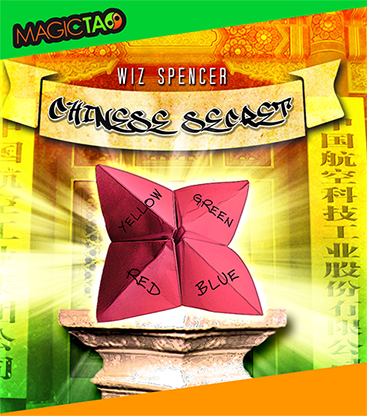 Chinese Secret - magic