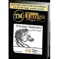 Chinese Tweezers - magic