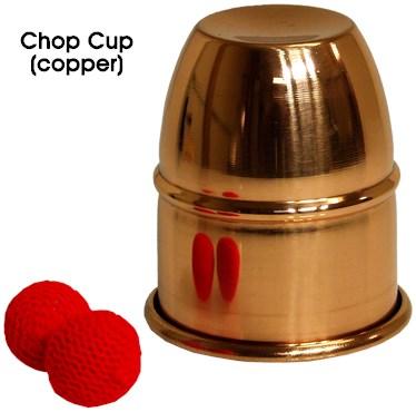 Chop Cup - magic