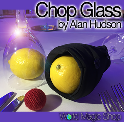 Chop Glass - magic
