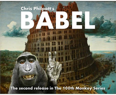 Chris Philpott's Babel - magic