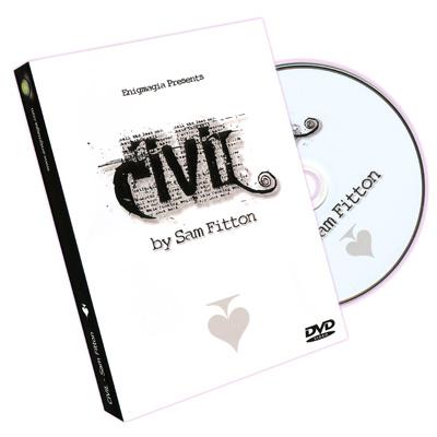 Civil - magic