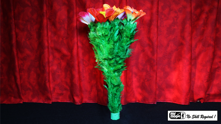 Classic Blooming Bouquet Double - magic
