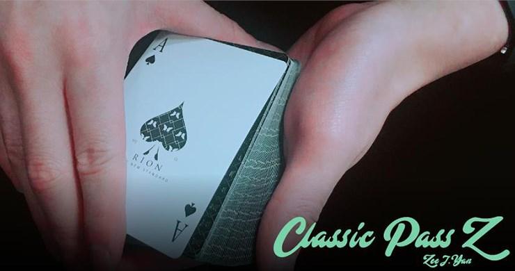Classic Pass Z - magic