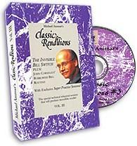 Classic Renditions Volume 3 - magic
