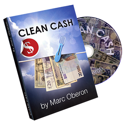 Clean Cash - magic