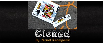 Cloned - magic