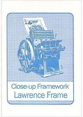 Close Up Framework - magic