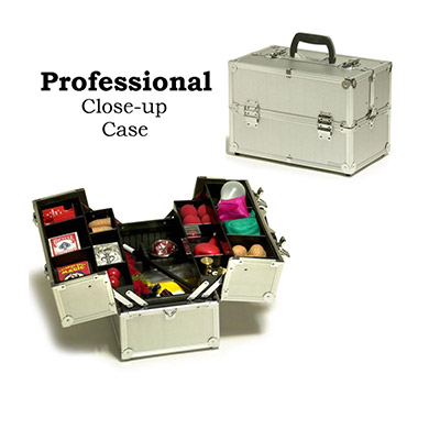 Close-Up Case (Professional) - magic