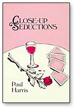 Close-Up Seductions - magic