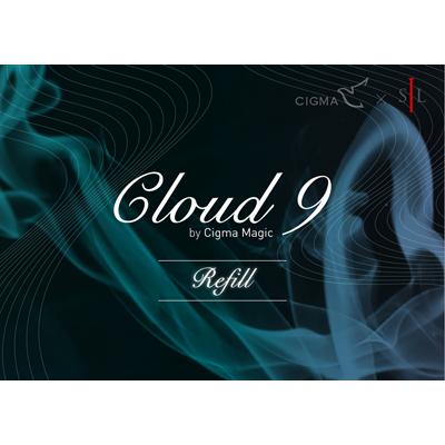 Cloud 9 Gel Refil (4 pl)l - magic