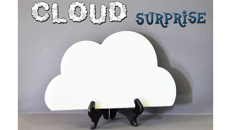 Cloud Surprise - magic