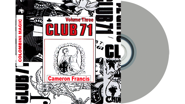 Club 71 - Volume 3 - magic