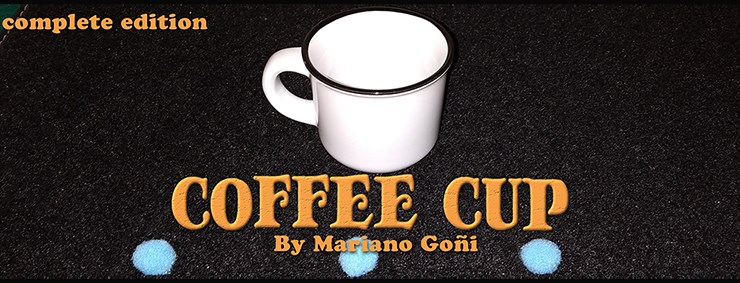 Coffee Cup Complete Edition - magic