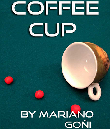 COFFEE CUP - magic