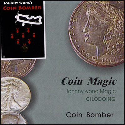 Coin Bomber - magic