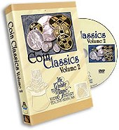 Coin Classics Greater Magic - Volume 2 - magic