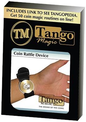 Coin Rattle - magic
