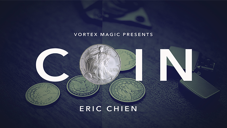 COIN - magic