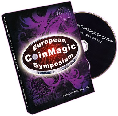 Coinmagic Symposium Volume 2 - magic