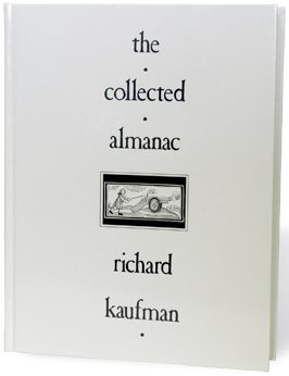 Collected Almanac - magic