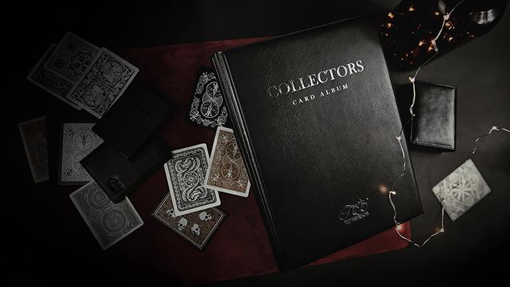 Collectors Card Album - magic