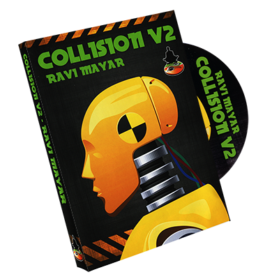 Collision V2 - magic