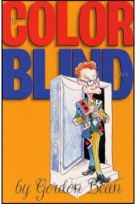 Color Blind Deck - magic