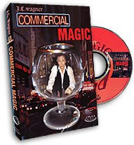 Commercial Magic JC Wagner - magic