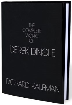 Complete Works Of Derek Dingle - magic