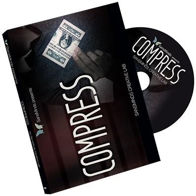 Compress - magic