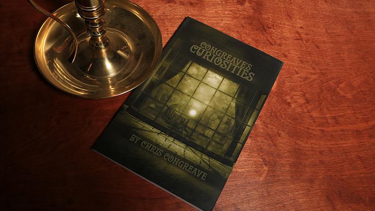 Congreave's Curiosities - magic
