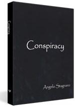 Conspiracy book Angelo Stagnaro - magic