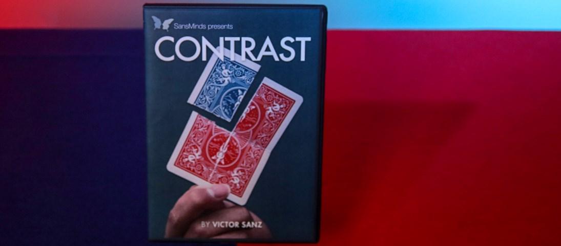 Contrast - magic