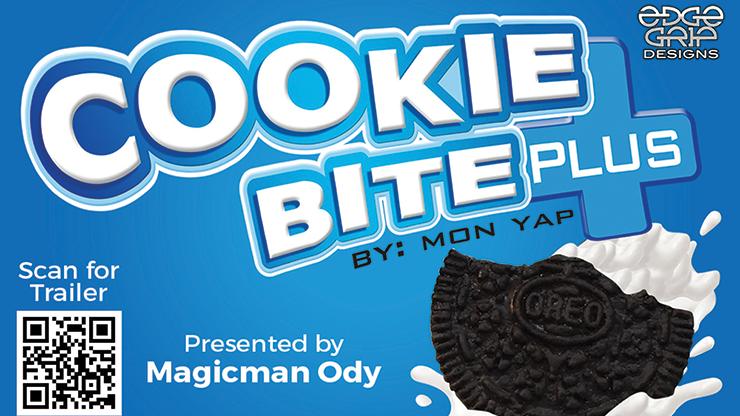 Cookie Bite Plus (Oreo Bite) - magic
