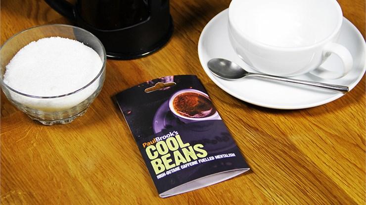 Cool Beans - magic
