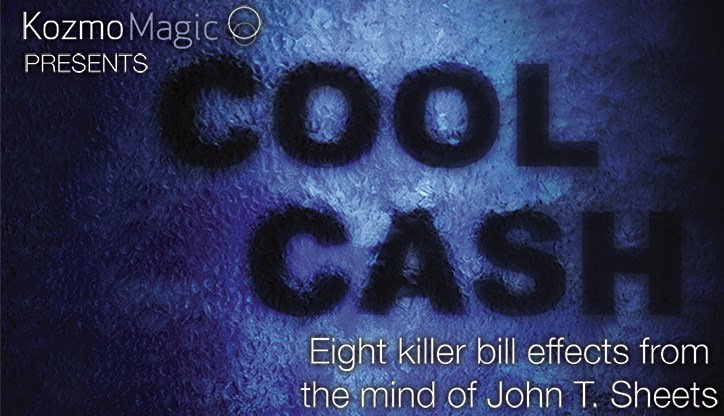 Cool Cash - magic