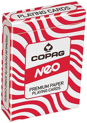 Copag Neo Series (Waves) - magic