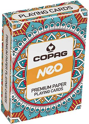 Copag Neo Series (Mandala) - magic